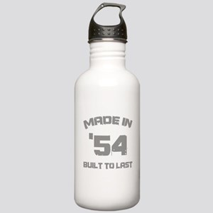 1954 Built To Last Stainless Water Bottle 1.0L