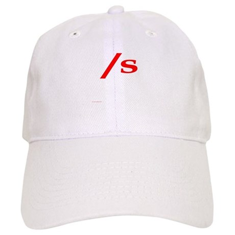 Submissive Symbol Baseball Cap By Kinkyodd16