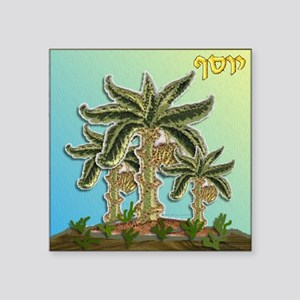 12 Tribes Israel Joseph Sticker