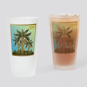 12 Tribes Israel Joseph Drinking Glass