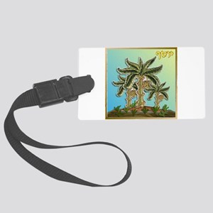 12 Tribes Israel Joseph Luggage Tag