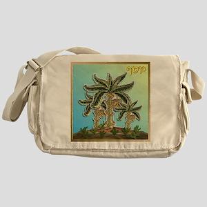 12 Tribes Israel Joseph Messenger Bag