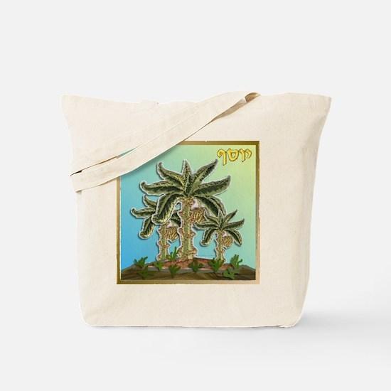 12 Tribes Israel Joseph Tote Bag