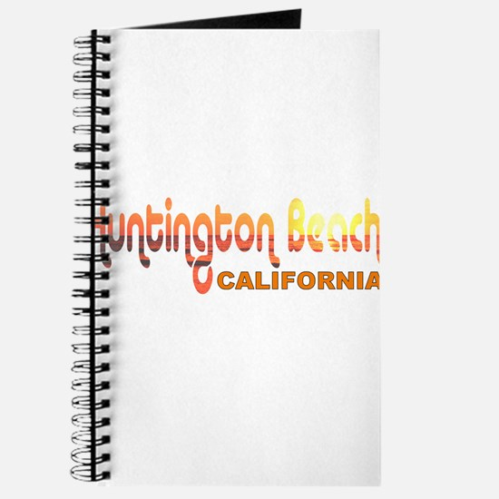 Huntington Beach, California Journal
