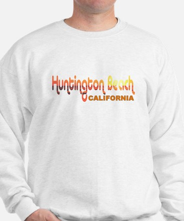 Huntington Beach, California Sweatshirt