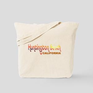 Huntington Beach, California Tote Bag
