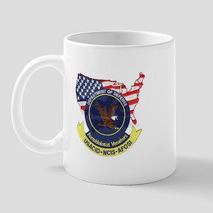 Dod Citf Mug Mugs