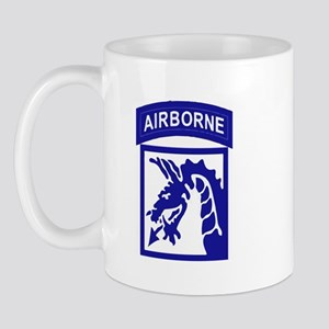 18Th Corps Mug
