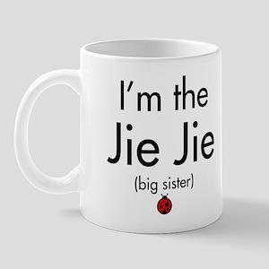 I'm the Jie Jie Mug