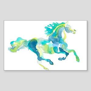 horse2 Sticker