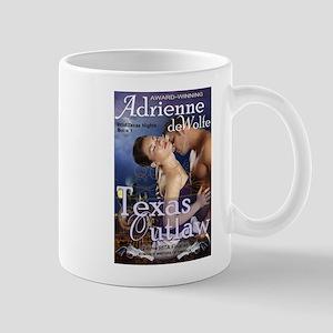 Texas Outlaw Mugs
