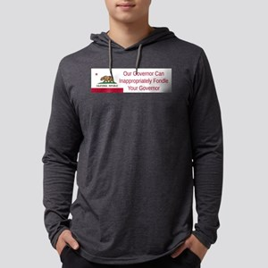 California Humor #3 Long Sleeve T-Shirt