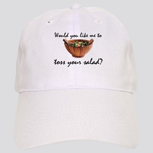 Tossed Salad Cap