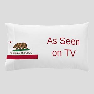 California Humor #1 Pillow Case