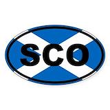 Scotland Single