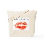 Diva in Training Tote Bag