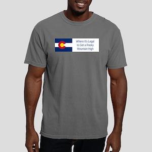 Colorado Humor #3 T-Shirt