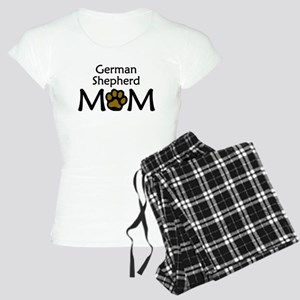 German Shepherd Mom Pajamas