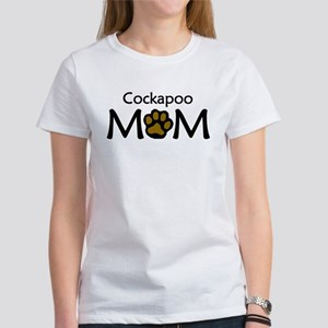 Cockapoo Mom T-Shirt