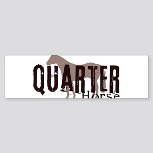 QH1 Bumper Sticker
