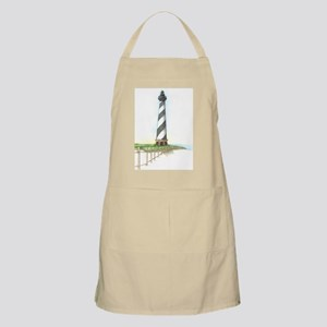 Cape Hatteras Lighthouse Apron