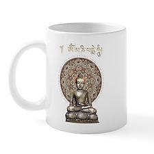 Classic Buddha Mug