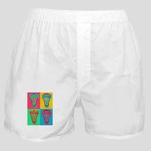 Lacrosse BIG 4 Boxer Shorts