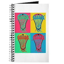 Lacrosse BIG 4 Journal