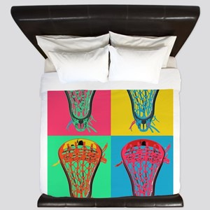 Lacrosse BIG 4 King Duvet