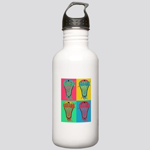 Lacrosse BIG 4 Water Bottle