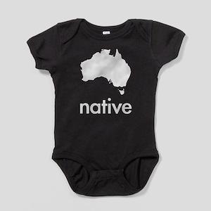 Native Baby Bodysuit
