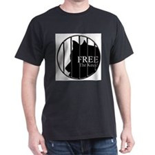Free the Kees - Jail T-Shirt