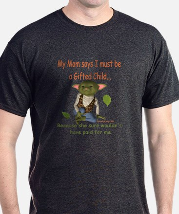 """Gifted Child"" T-Shirt"