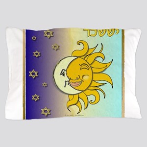 12 Tribes Israel Issachar Pillow Case