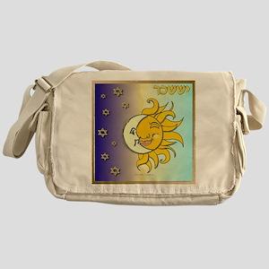 12 Tribes Israel Issachar Messenger Bag