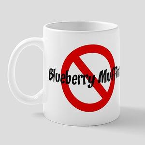 Anti Blueberry Muffins Mug