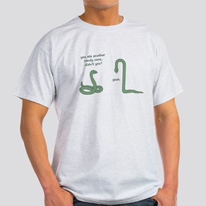 Candy Cane Snake T-Shirt