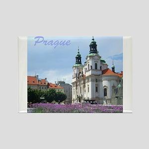 Prague souvenir Magnets