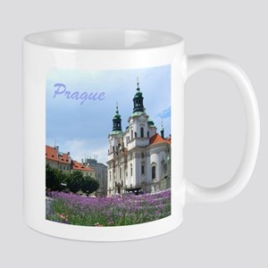 Prague souvenir Mugs