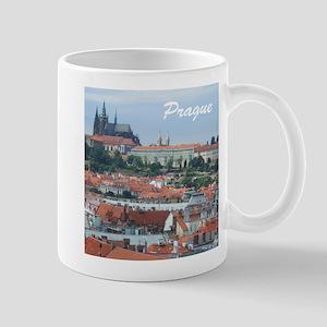 Prague city souvenir Mugs