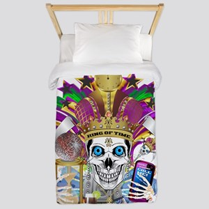 King of Time 2 Twin Duvet