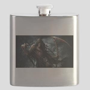 Death1 Flask