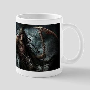 Death1 Mugs
