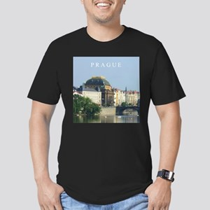 Prague State Opera House T-Shirt