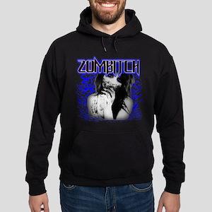 Zombitch Hoodie