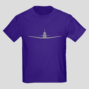 T-6 Shrunk Front T-Shirt