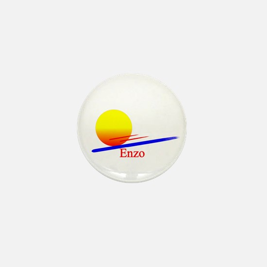 Enzo Mini Button