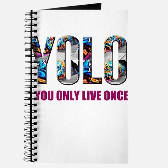 Yolo Journal