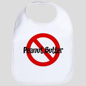 Anti Peanut Butter Bib