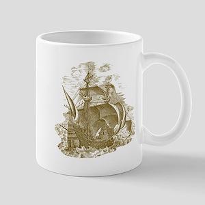 Man of War Mugs